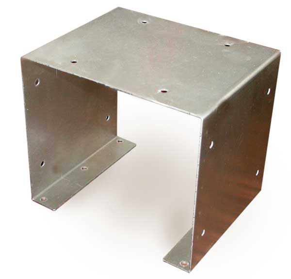 Multi-mounting bracket
